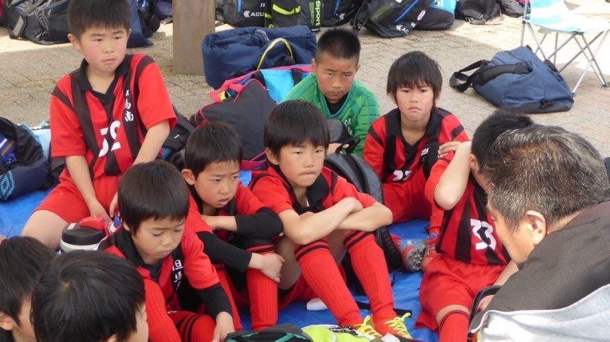 U-10 伊丹FC交流戦