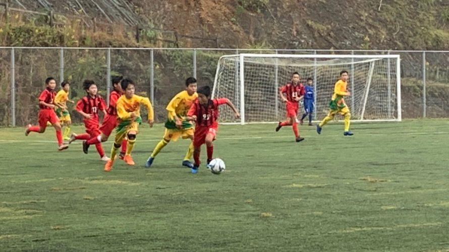 2019 U-13 兵庫県ルーキーリーグ
