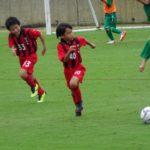 第15回アスパSKYカップ U-10