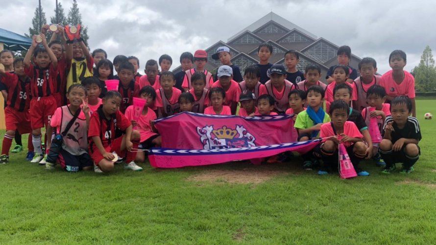 セレッソ大阪サッカースクール但馬カップ