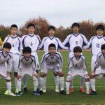 クラブユース新人戦決勝トーナメント2回戦 神戸FC