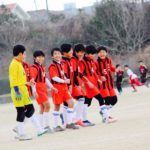 第7回FC甲東VIVO サンクスカップU12