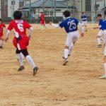 ASハリマ トレーニングマッチ