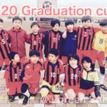 J-Green Graduation CUP 2020