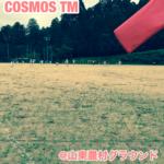 尼崎東ミュートス・COSMOSトレーニングマッチ