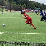 第54回兵庫県中学生U15サッカー大会 高円宮杯U15兵庫県大会3回戦