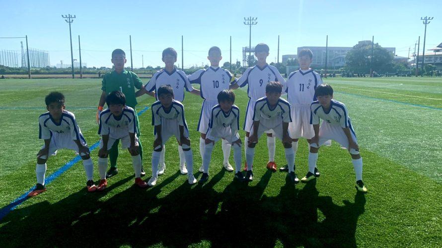 クラブユース選手権U-15