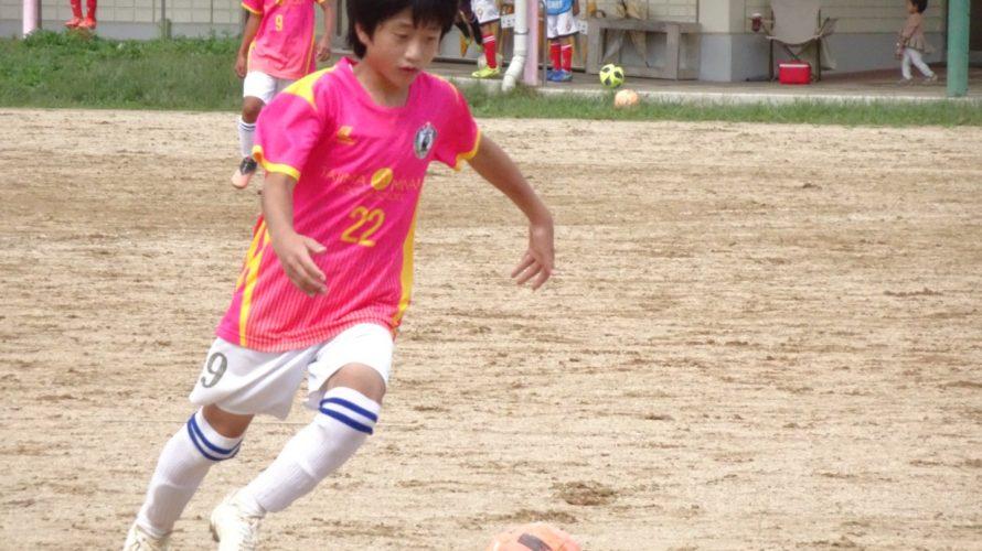 ジョカーレ成松/ U12交流戦