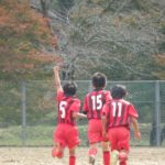 FC広田 交流戦 U-12