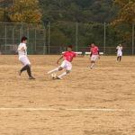 近大豊岡中・浜坂中トレーニングマッチU-14