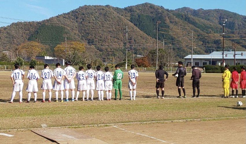 兵庫県クラブチャンピオンシップU-14 予選全試合結果