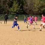 パッシィーノ伊丹トレーニングマッチ
