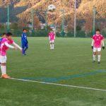 初蹴り2021伊丹FC交流