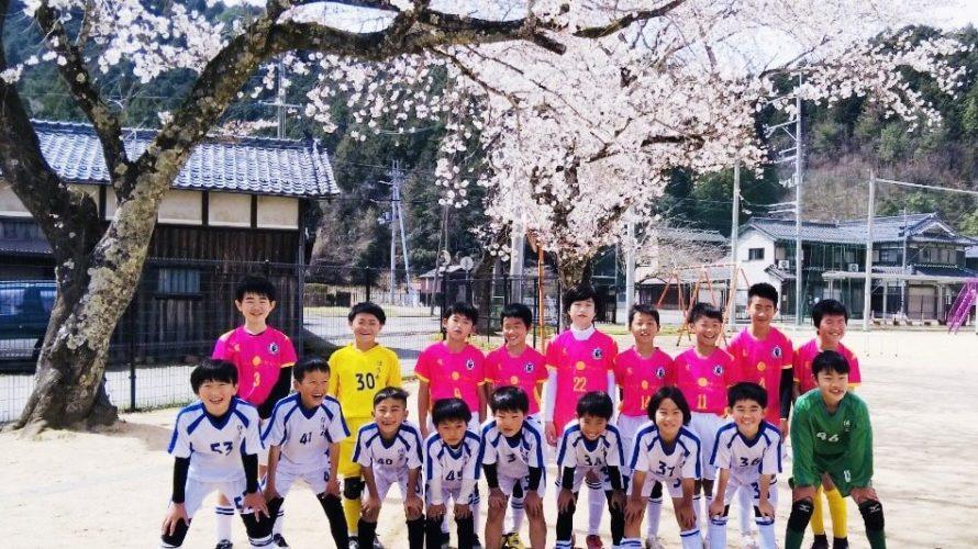 FC ソレイユ交流戦