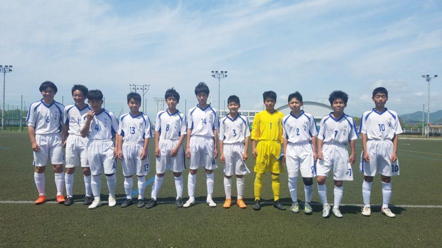 ルタドール 兵庫県クラブユースサッカー選手権(U-15)大会