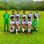 第54回 U-12サッカー選手権大会 但馬地区予選