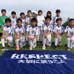 2021 全但少年U-10サッカー大会 優勝