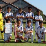 JFA 第45回 全日本U-12サッカー選手権大会 但馬予選 最終日