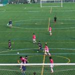 ロサーノ姫路トレーニングマッチ