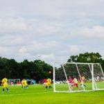 旭FCジュニア主催 asahi Cup /U-12